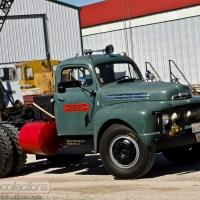 FEATURE: 1951 Ford F7 Big Job