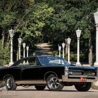 FEATURE: 1967 Pontiac GTO