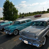 VIDEO: 2013 Chevrolet Nomad Association Convention