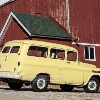 FEATURE: 1959 Chevrolet Carryall Suburban Apache