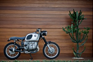 BMW R75/5 by FFMOTORCYCLES