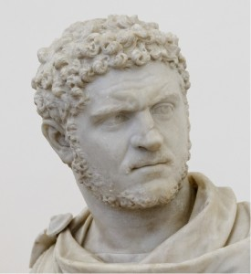 How radical was Caracalla's grant in 212? (photo: M.-L. Nguyen 2011
