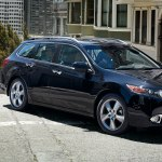 2014 Acura Tsx Sport Wagon Zealnote