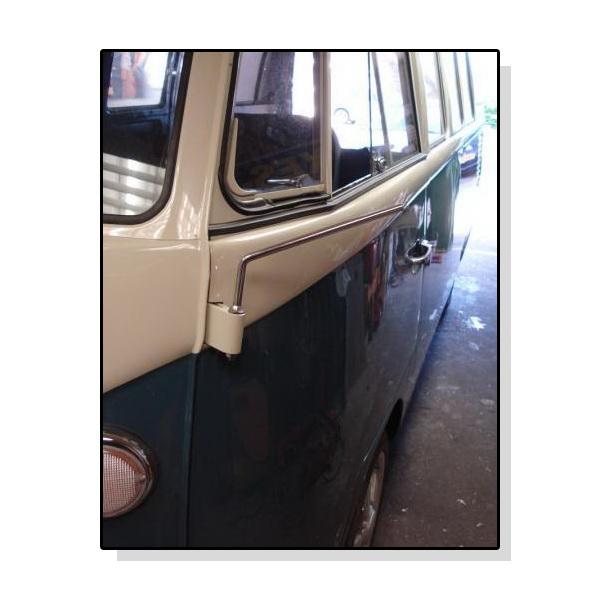 211857527A ramię lusterka bus t1