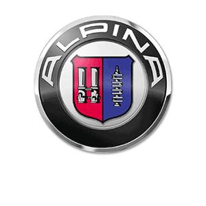 Alpina Parts