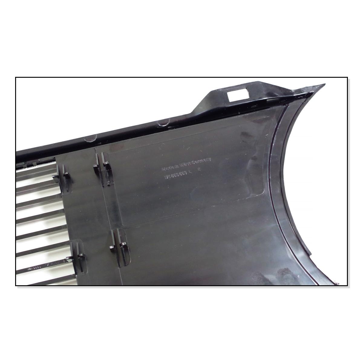 171853653L Grill (Oryginalny) + Chrom VW Golf 1, Caddy 1