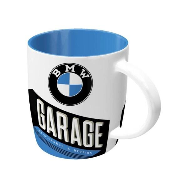 """Kubek Ceramiczny """"Garage"""" BMW"""