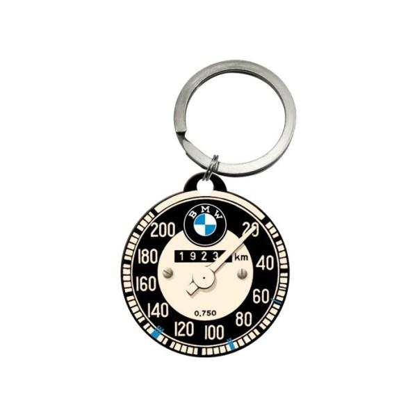 """Breloczek Do Kluczy """"Tachometr"""" BMW"""
