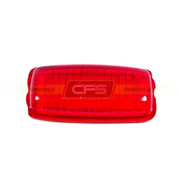 Klosz Wstecznej Lampy Czerwony Hella VW Bus T2, Garbus