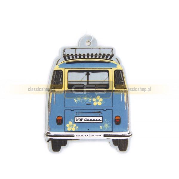 """Odświeżacz Powietrza """"Pinacolada"""" VW Bus T1"""