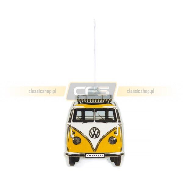"""Odświeżacz Powietrza """"Lemon"""" VW Bus T1"""