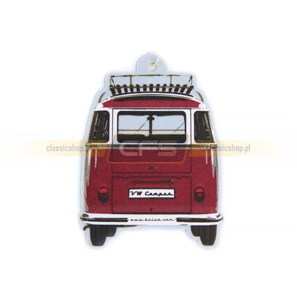 """Odświeżacz Powietrza """"Vanilla"""" VW Bus T1"""