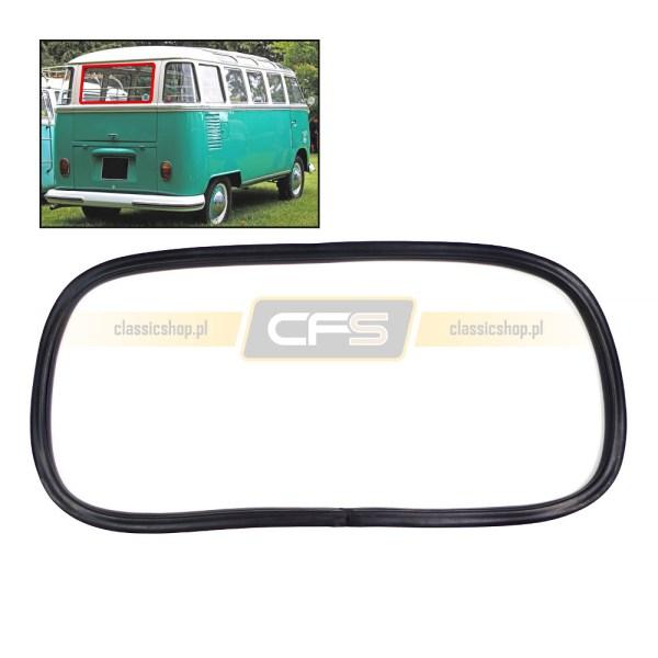 Uszczelka Szyby Tylnej Mała VW Bus T1 (55-63)