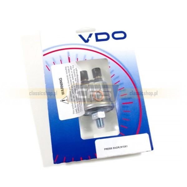 Czujnik Ciśnienie Oleju 5 Bar (VDO)