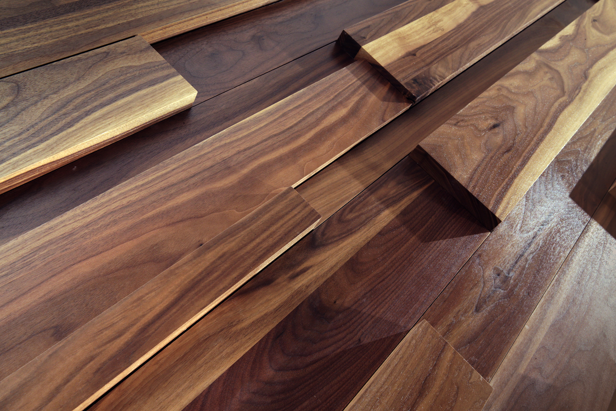 3D Wood Wall Panels Ottawa Classic Stairs