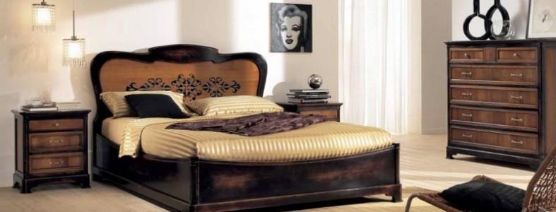 минимализм в итальянских спальнях