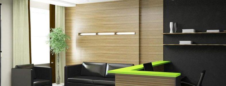 Дизайн офиса 01