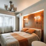 Освещение в квартире: модные тенденции