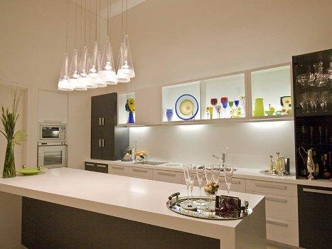 Обустройство кухни - залог отличного настроения