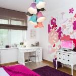 Цвет и освещение для детской комнаты — имеет значение!
