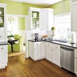 Оформляем светлую кухню со вкусом