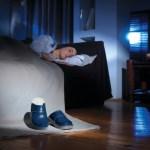 Ночное освещение может привести к депрессии
