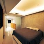 Обустройство антенн в комнате со светом