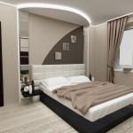 Самые красивые спальни в 2019 году. Что нам нравится в спальнях с освещением