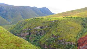 South Africa Driving Tour with Classic Travelling