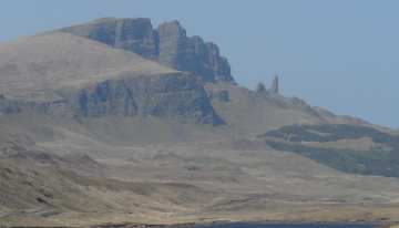 Scotland Driving Tour with Classic Travelling - Skye