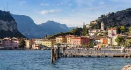 Italian Lakes & Swiss Alps