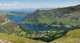 Cumbria & Lake District Tour