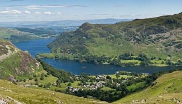 Cumbria & Lake District Tour