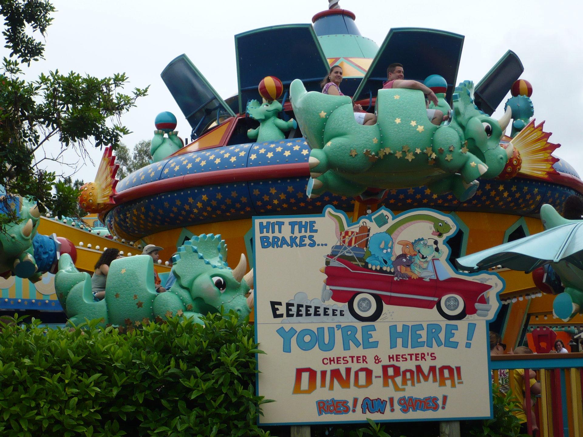 Walt Disney World Honeymoon Registry