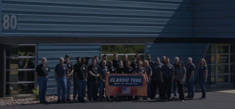 Classic Tube | Brake, Fuel & Transmission Lines