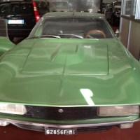 Scaglione's oddball: 1970 LMX Sirex