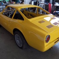 Tiny but angry: 1968 Moretti Sportiva