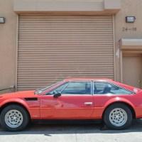 Misunderstood: 1976 Lamborghini Jarama S