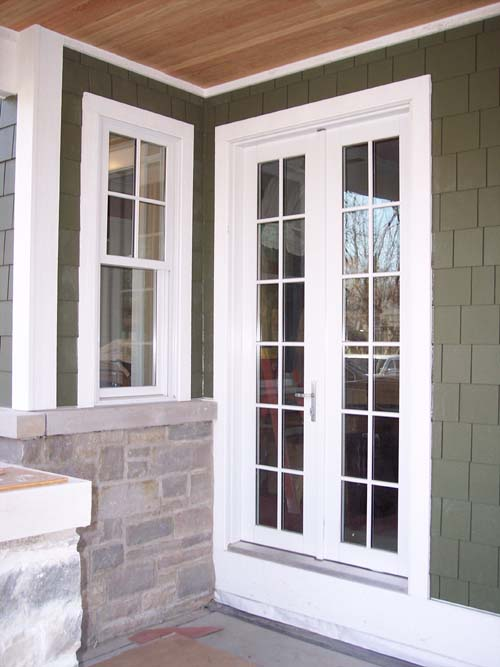 French Door Photo Gallery Classic Windows Inc