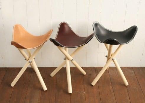 Kc's chair