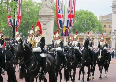 Horse-Guards-Parade-–-London-England