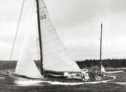 1979 Swiftsure Race