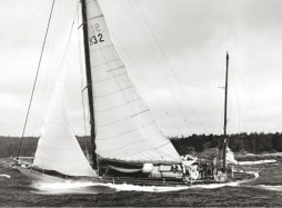 1979 Swiftsure Race