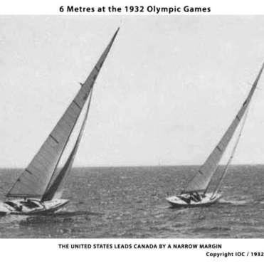 6-Metre - Classic Yacht Info