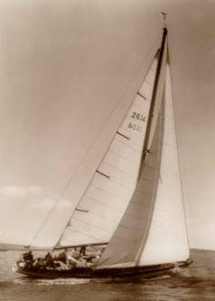 Fastnet race - 1965
