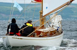Fife Regatta, 2013