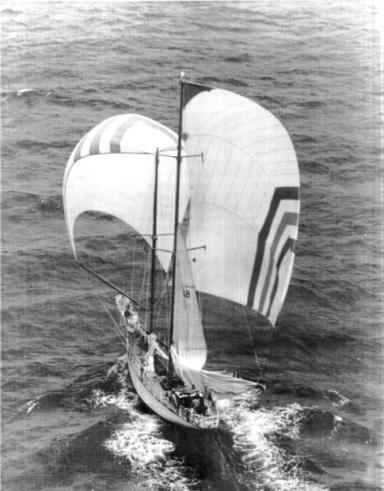 Astor 1964 Sydney - Hobart