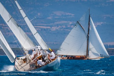 Argentario Classic Week 2017Ph: Guido Cantini / Panerai / SeaSee.com