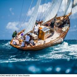 Antigua Classics, 2015