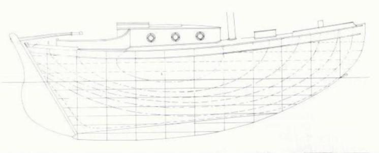 Englyn drawing